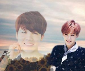 bts, bangtan boys, and minyoongi image
