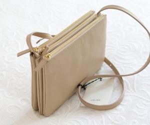 bag, fashion, and celine image