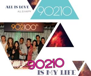 90210, adrianna, and annie image