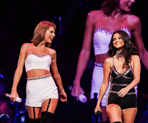 adore, good for you, and selena gomez image