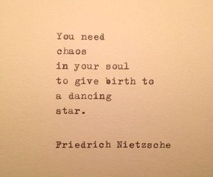 friedrich nietzsche, quote, and quotes image