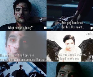 453 images about teen wolf😍 on We Heart It | See more about teen