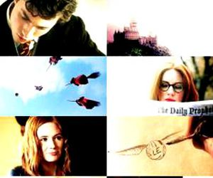 lily evans and james potter image