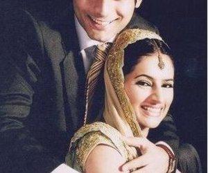 fawad khan and cutuu guy image