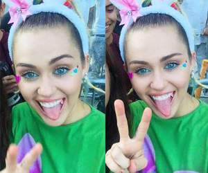 miley image