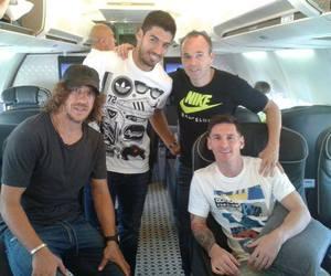 Leo, lio, and fc barcelona image