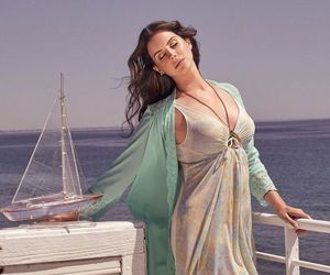 lana del rey and high by the beach image