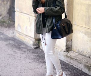 autumn, fashion, and outfits image