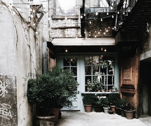 architecture, girly, and hipster image