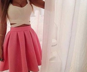 fashion, pretty, and style image