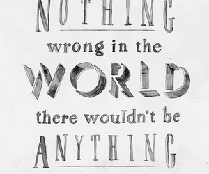 quote, world, and life image