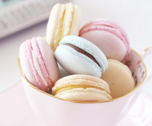 food, delicious, and sweet image