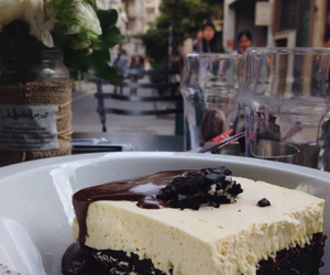 Athens, cake, and chocolate image
