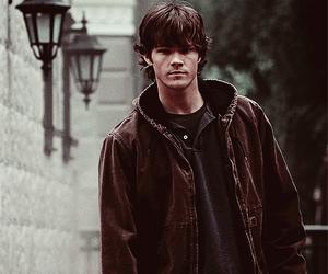 guy, Hot, and supernatural image