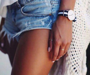 classy, jeans, and summer image