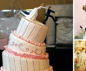 diy, mariage, and food image
