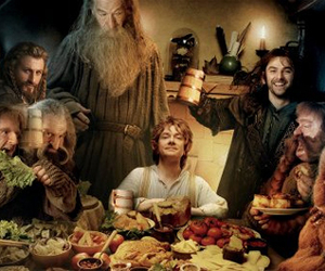 brothers, dwarfs, and eat image