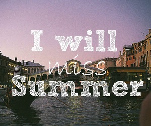 summer, miss, and venice image
