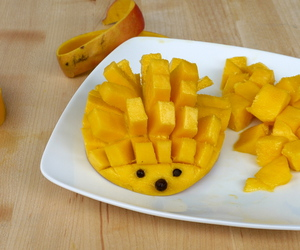 eat, food, and FRUiTS image