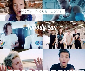 1d, dmd, and drag me down image