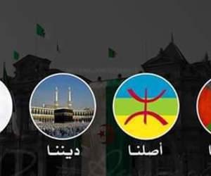 Algeria, arabic, and algerié image
