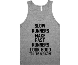 fitness, food, and funny image