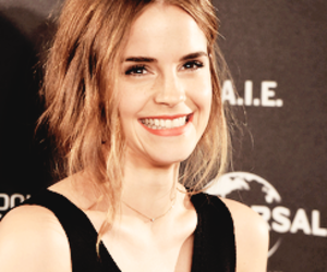 emma watson, actress, and regression image