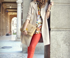 fashion, outfits, and outfit image