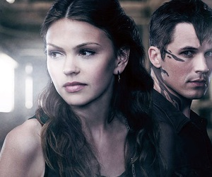 roman, starcrossed, and love image