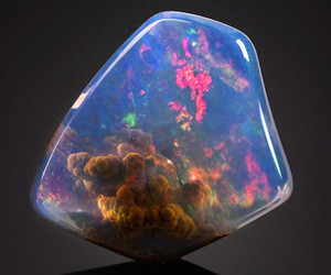 opal and stone image