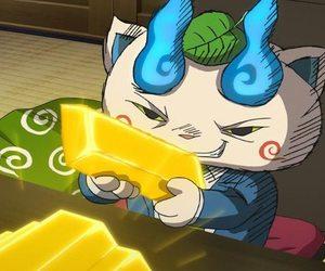 watch, yokai, and youkai watch image