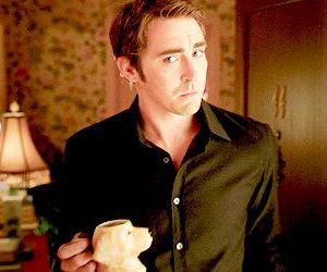 lee pace, the piemaker, and ned image