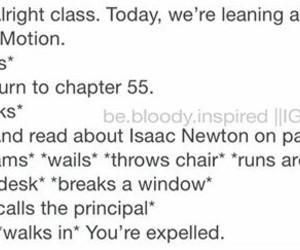 newt, isaac newton, and newtmas image