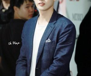 eunhyuk, handsome, and super junior image