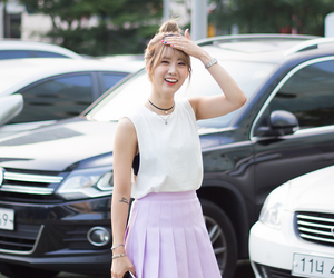 casual, idol, and kpop image