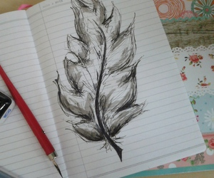 autumn, design, and drawing image
