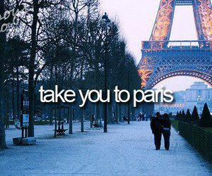 boy, paris, and love image