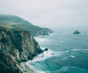 landscape, beach, and nature image
