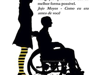 livro, before you, and jojo moyes image