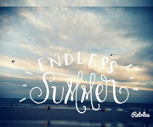 summer never end and summer. pic lab app image