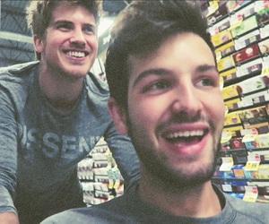 boys, Joey, and you tube image