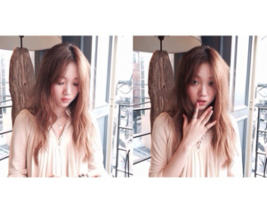 korean, yg, and sung kyung image