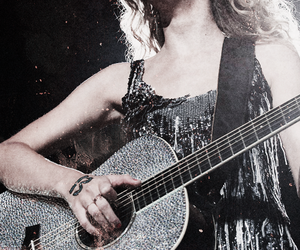 country, fearless, and Taylor Swift image
