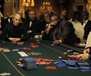 007, casino, and gamble image