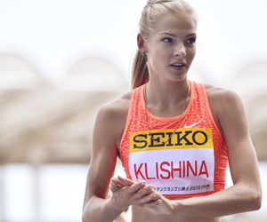 athletics, beauty, and blonde image