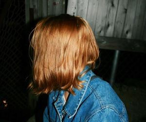 grunge, alternative, and hair image