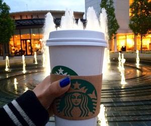 beautiful, cities, and coffee image