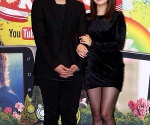 kim hyun joong and jung so min image