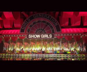 show girls and girls' generation image