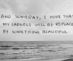 sadness and someday image